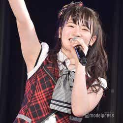 武藤小麟/AKB48込山チームK「RESET」公演(C)モデルプレス