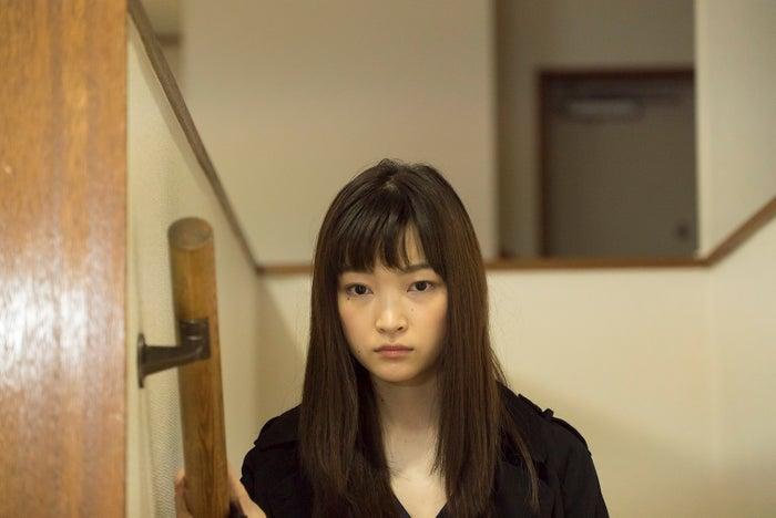 菅野莉央/映画「星降る夜のペット」より(画像提供:所属事務所)