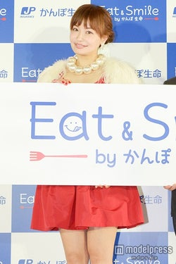 平子理沙、周囲が驚く食生活告白