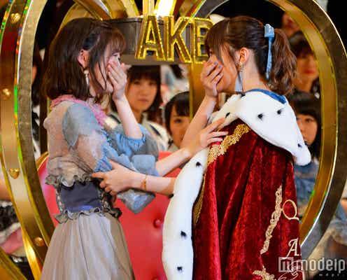 「第9回AKB48選抜総選挙」全順位発表<1位~80位>