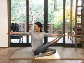 【座ったままでOK】お家で出来る簡単歪みケア、運動不足の体を整えよう