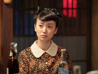 大島優子、戸田恵梨香との撮影エピソード告白「そんなに人と近づくって…」<スカーレット>
