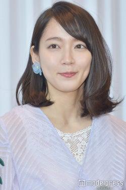 吉岡里帆 (C)モデルプレス