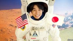 V6井ノ原快彦、宇宙飛行士訓練に挑戦!NASAの火星移住計画に触れ「未来を想像できた」