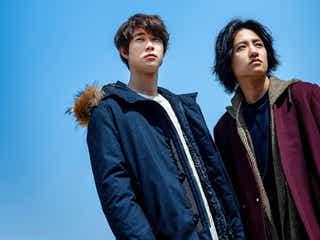 宮沢氷魚、映画初主演でゲイ役 恋人役は藤原季節<his>