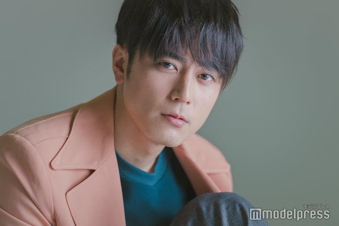 モデルプレスのインタビューに応じた間宮祥太朗(C)モデルプレス