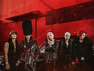 BIGBANG日本ドームツアー、来年2月福岡 ヤフオク!ドーム追加公演決定