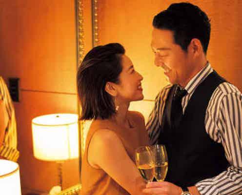 ホテルで美女とイチャつく東野幸治が、次回の撮影に期待しているコト
