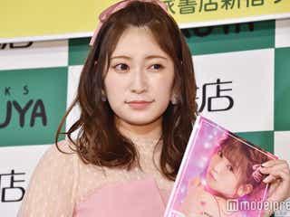 NMB48吉田朱里がファンに謝罪「メンバーもまだ気持ちがまとまらず混乱」