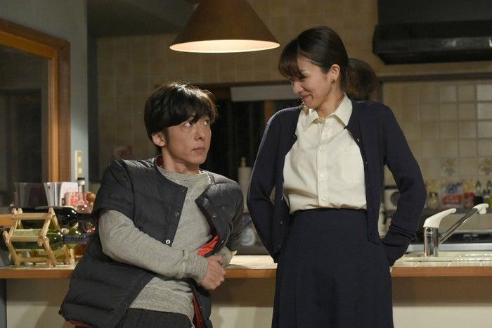 高橋一生、満島ひかり/「カルテット」第8話より(C)TBS