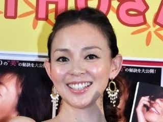 SHIHO、第1子出産後ブログ更新 「目元は私に似てる」