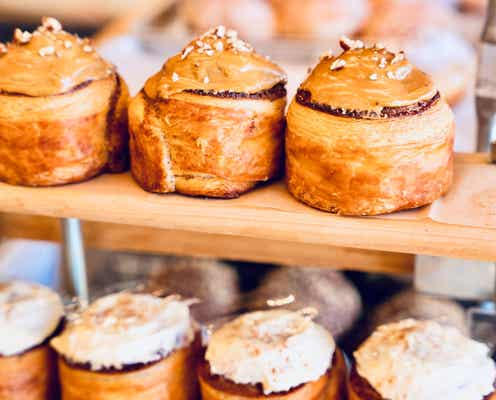「ビースクエアード」天然酵母パン×コーヒーの人気店が東陽町に誕生