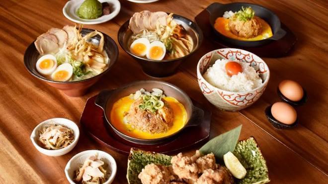 「麺処むらじ」新店舗/画像提供:インデンスタイル