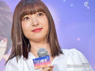 神田沙也加、SNS継続を報告「ファンの皆様のお陰」