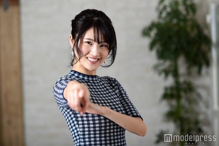 坂田しおり(C)モデルプレス