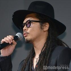 [Alexandros]庄村聡泰、ライブ活動休止を発表