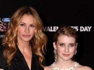ジュリア・ロバーツが姪エマ出演の『アメホラ』を嫌う理由