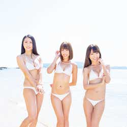 モデルプレス - 元NMB48山岸奈津美&史上最年長グランプリも 「ミスFLASH2019」発表