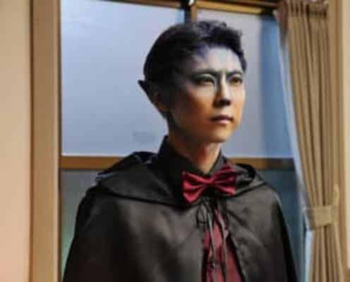 """梶裕貴、""""死神""""役で『世にも奇妙な物語』初出演 「良い意味での""""違和感""""を生み出せれば」"""