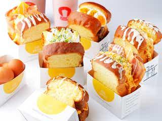 新大久保「JUICY」に新トーストメニュー、ふわふわ卵やチーズをサンド