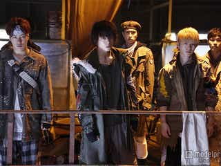 EXILE TRIBE「HiGH&LOW」黒幕が明らかに!?新チームがついに動き出す<第8話あらすじ>