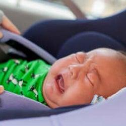 赤ちゃんが頭蓋骨を骨折する事故発生!帰省中に起こった思わぬ事故とは?