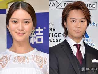 武井咲&EXILE・TAKAHIROの熱愛報道 西川史子がコメント