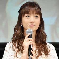 モデルプレス - 小倉優子「よく改札で泣いていた」過去の苦悩明かす