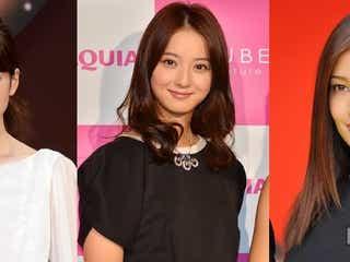 「世界で最も美しい顔100人」発表 桐谷美玲、佐々木希、黒木メイサらがランクイン