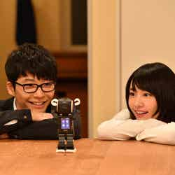 星野源、新垣結衣「逃げるは恥だが役に立つ」第10話・場面カット(C)TBS
