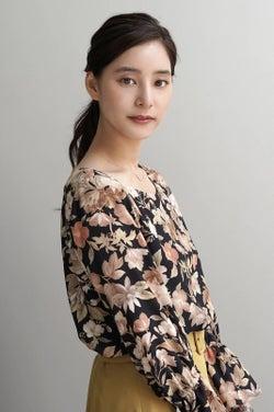 新木優子、月9出演が決定 メーガン妃が演じた役に挑む<SUITS/スーツ >