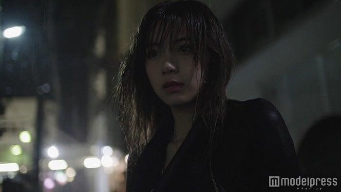 池田エライザ/「FACE」ミュージックビデオより