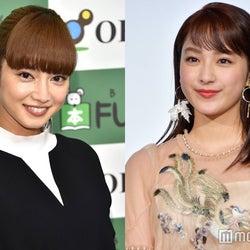 平愛梨、妹・祐奈への20歳バースデー動画公開「姉妹愛が素敵」と感動するファン続出