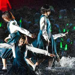 「欅共和国2019」7月7日公演(C)モデルプレス