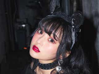 「ミスiD 2020」it girl賞・あむ、美谷間際立つSEXYショットで魅了