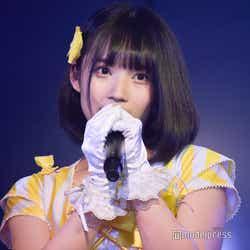 矢作萌夏/AKB48込山チームK「RESET」公演(C)モデルプレス
