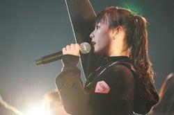 齊藤なぎさ/=LOVEファーストコンサート「初めまして、=LOVEです。」(提供写真)