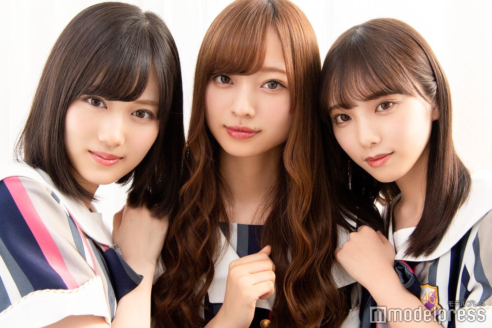 1期生→御三家、3期生→四天王