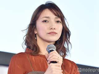 後藤真希、不倫報道認め謝罪「生涯を誓った夫を深く傷つけ、信頼を裏切る事となりました」<コメント全文>