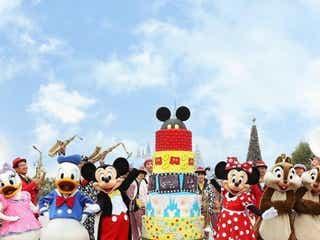 「上海ディズニー」で叶えるフェアリーテイルウェディング