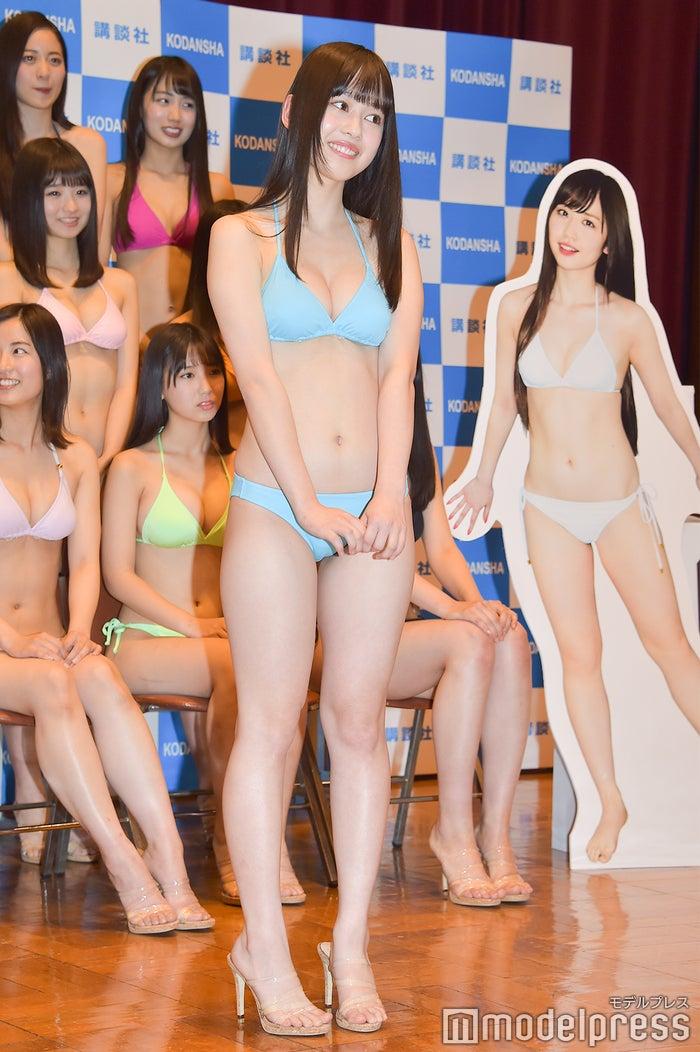 岡田佑里乃 (C)モデルプレス