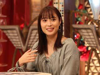 広瀬アリス、TOKIOもざわつく恋愛に対しての意外な素顔とは