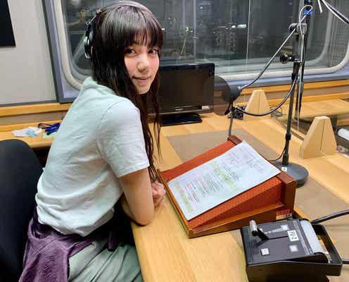池田エライザ、ラジオパーソナリティ初挑戦 お悩みメールに自身の経験織り交ぜ回答