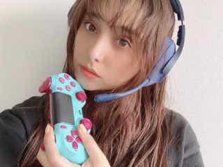 石田ニコルがYouTubeチャンネルを開設「あつまれ どうぶつの森」を実況ライブ配信!
