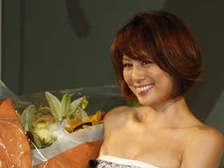 """""""今年最も美しく生きる女性""""米倉涼子のカッコ良すぎる結婚観とは?"""