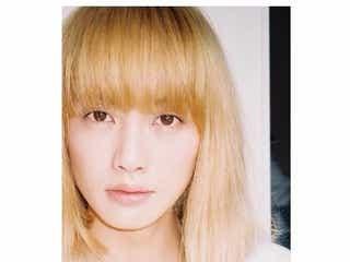 臼田あさ美、突然の金髪披露に驚き ナチュラル美に「すっぴん?」の声
