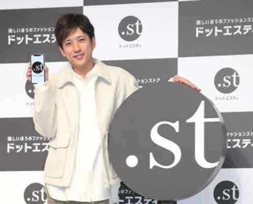 二宮和也 CM出演でオシャレに目覚めた!?「ファッションで何か賞を取ります」宣言