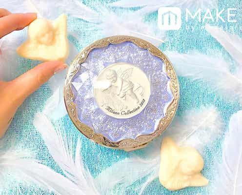 カネボウミラノコレクションのフェイスパウダーで天使の陶器肌になろう