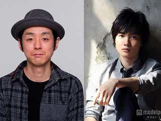TOKIO長瀬智也、宮藤官九郎とタッグで7年ぶり映画主演 本人コメント到着