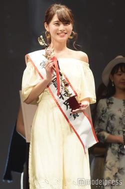 石田静香さん(C)モデルプレス